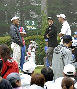 ゴルフ情報